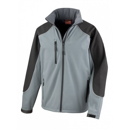 Softshell-Jacke ICE FELL | bis 3XL