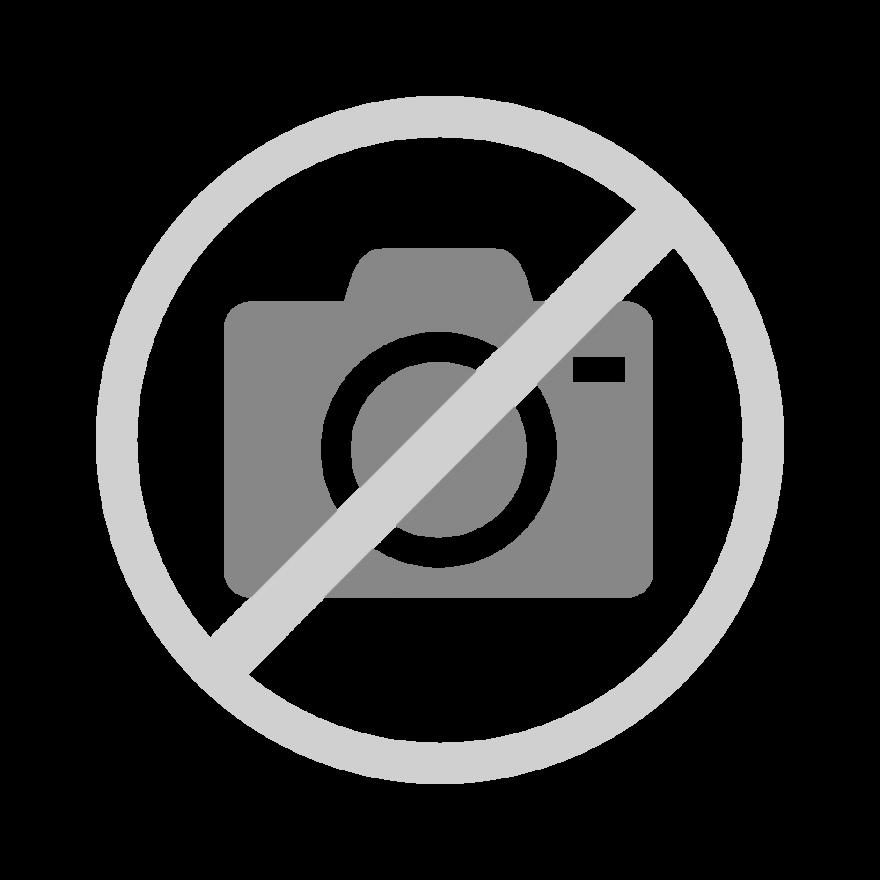Krawatte (Langbinder) Diagonale, Schmale Goldstreifen