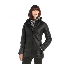 "Ladies Steppjacke ""Joyce"""