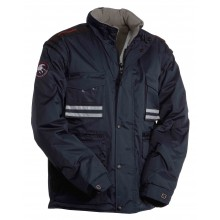 Multifunktions-Longjacke Tornado 2-in-1