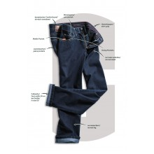 CLUB OF COMFORT Jeans-Hose James