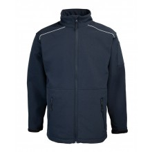 Softshell Jacket Work - bis 6XL