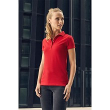 Women´s Polo 60/40 in 9 Farben