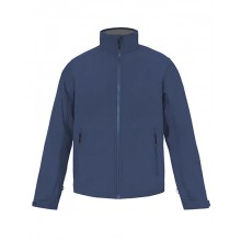 Men's Softshell Jacket C+