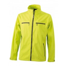 Softshell-Jacke Mens TAILORED | bis 3XL