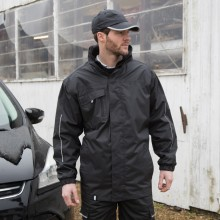 Security 3-in-1 Transit Jacket